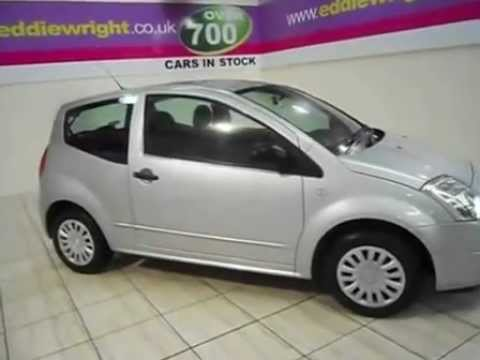 Citroen C2 2003 - 2008 Hatchback 3 door #7