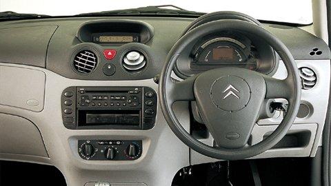 Citroen C3 I 2002 - 2006 Cabriolet #7