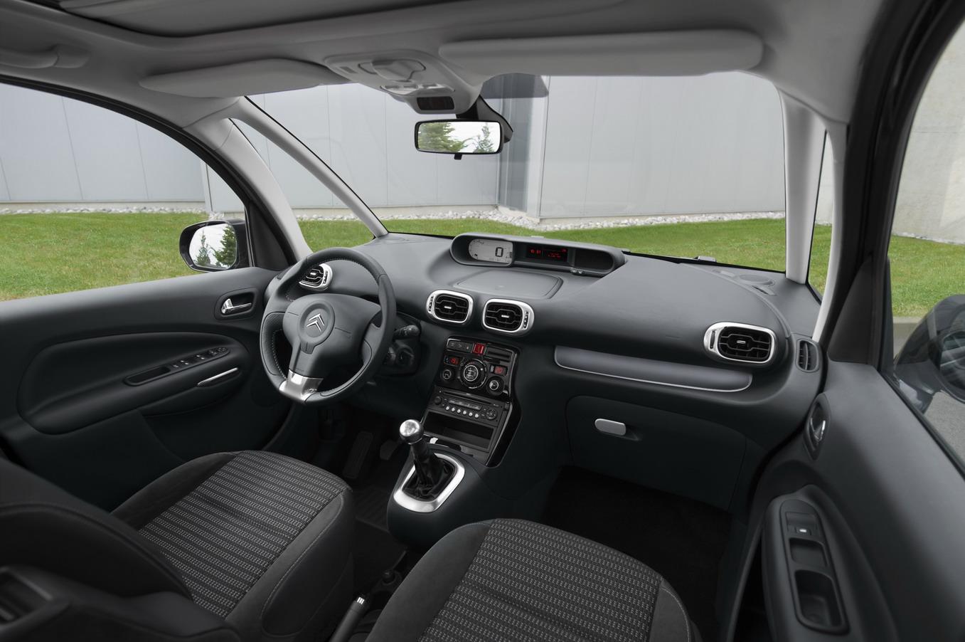 Citroen C3 Picasso I 2009 - 2012 Compact MPV #7