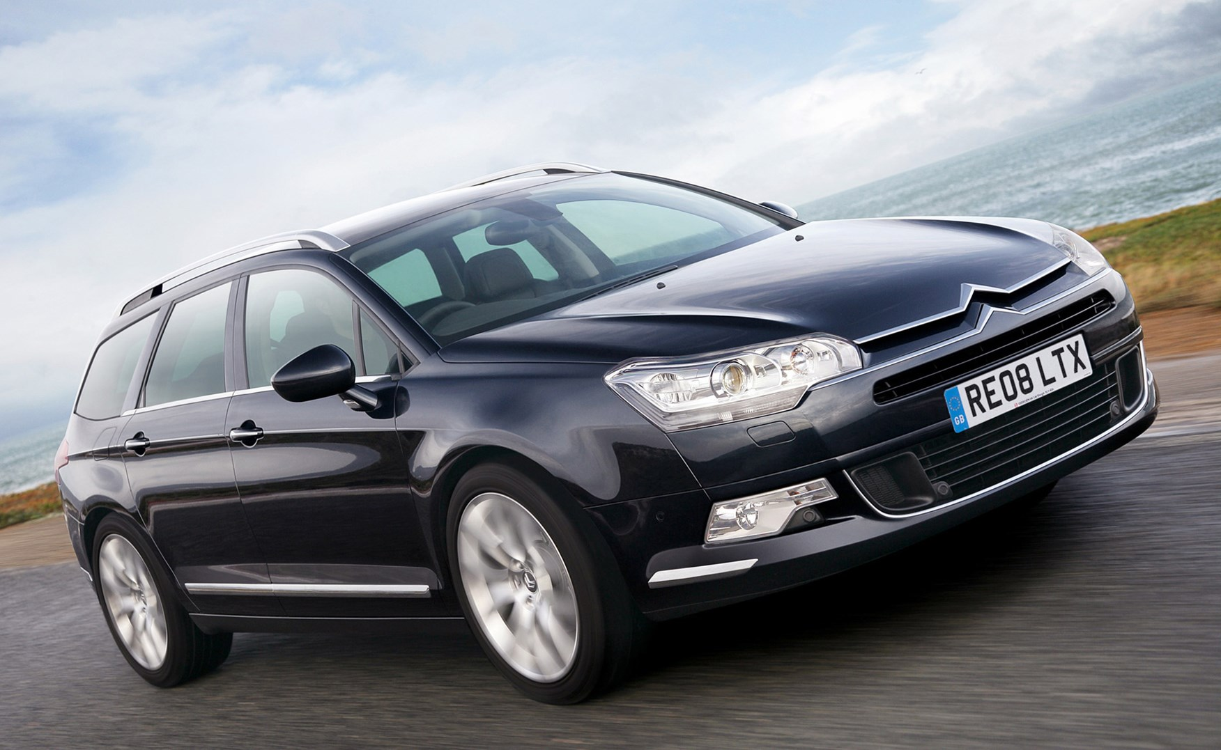 Citroen C5 II 2008 - now Sedan #2