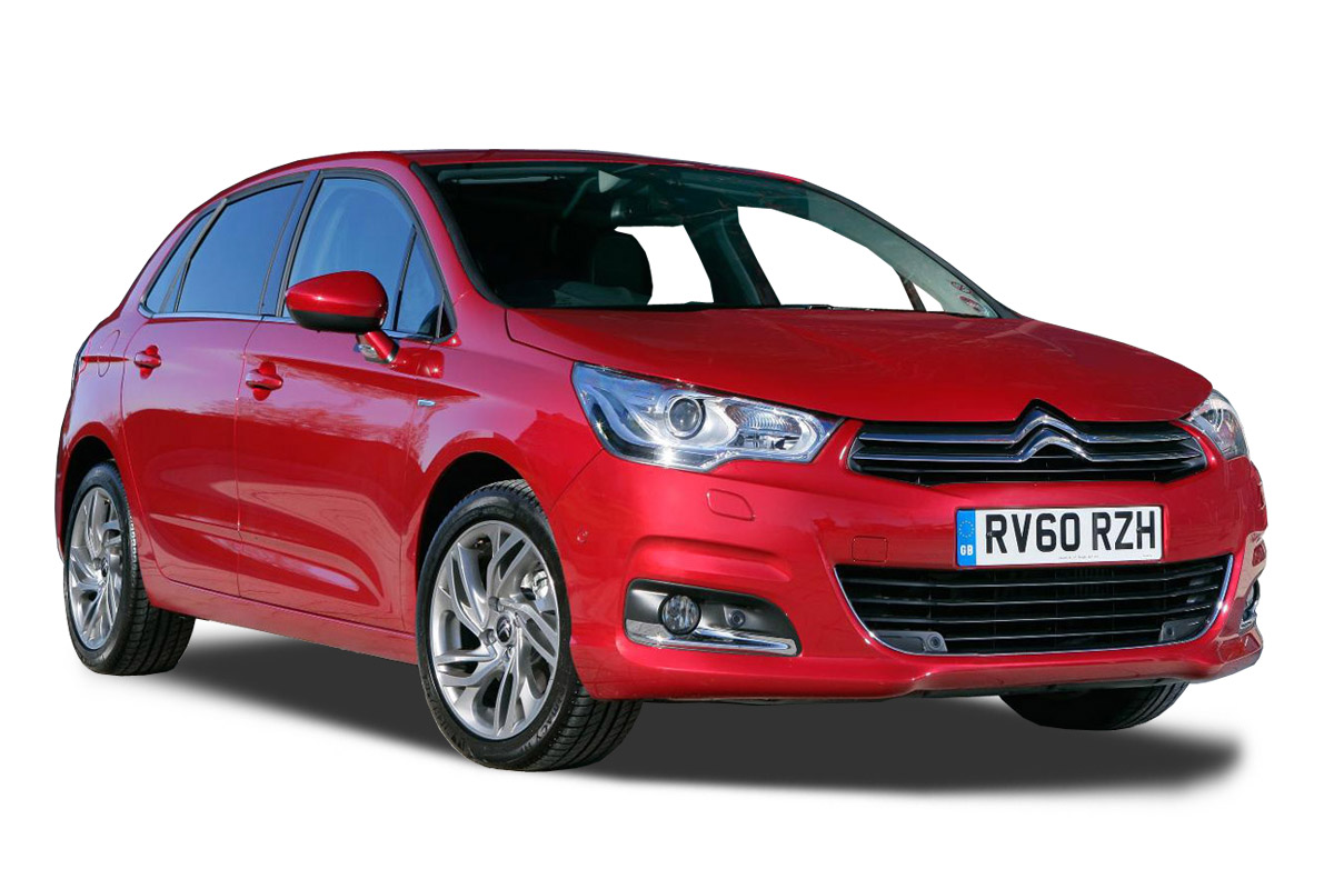 Citroen DS4 2011 - 2015 Hatchback 5 door #1