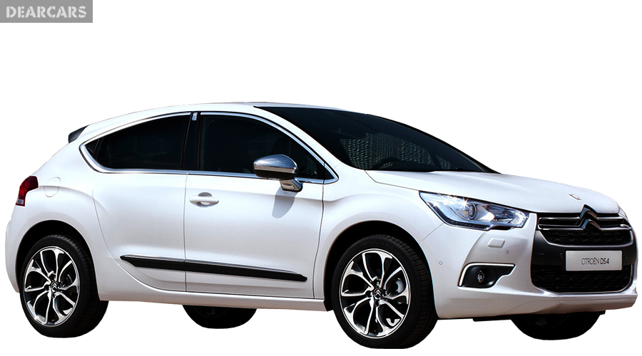 Citroen DS4 2011 - 2015 Hatchback 5 door #7