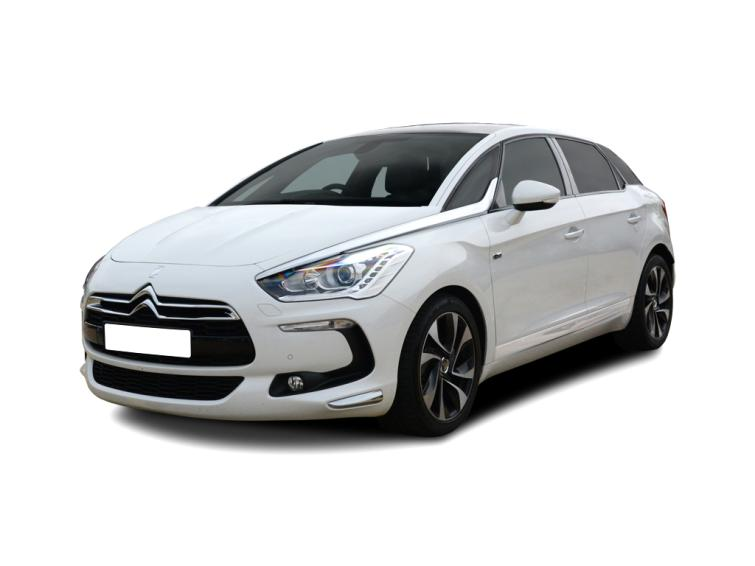 Citroen DS5 2012 - 2015 Hatchback 5 door #4