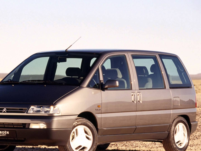 Citroen Evasion 1994 - 2002 Minivan #6