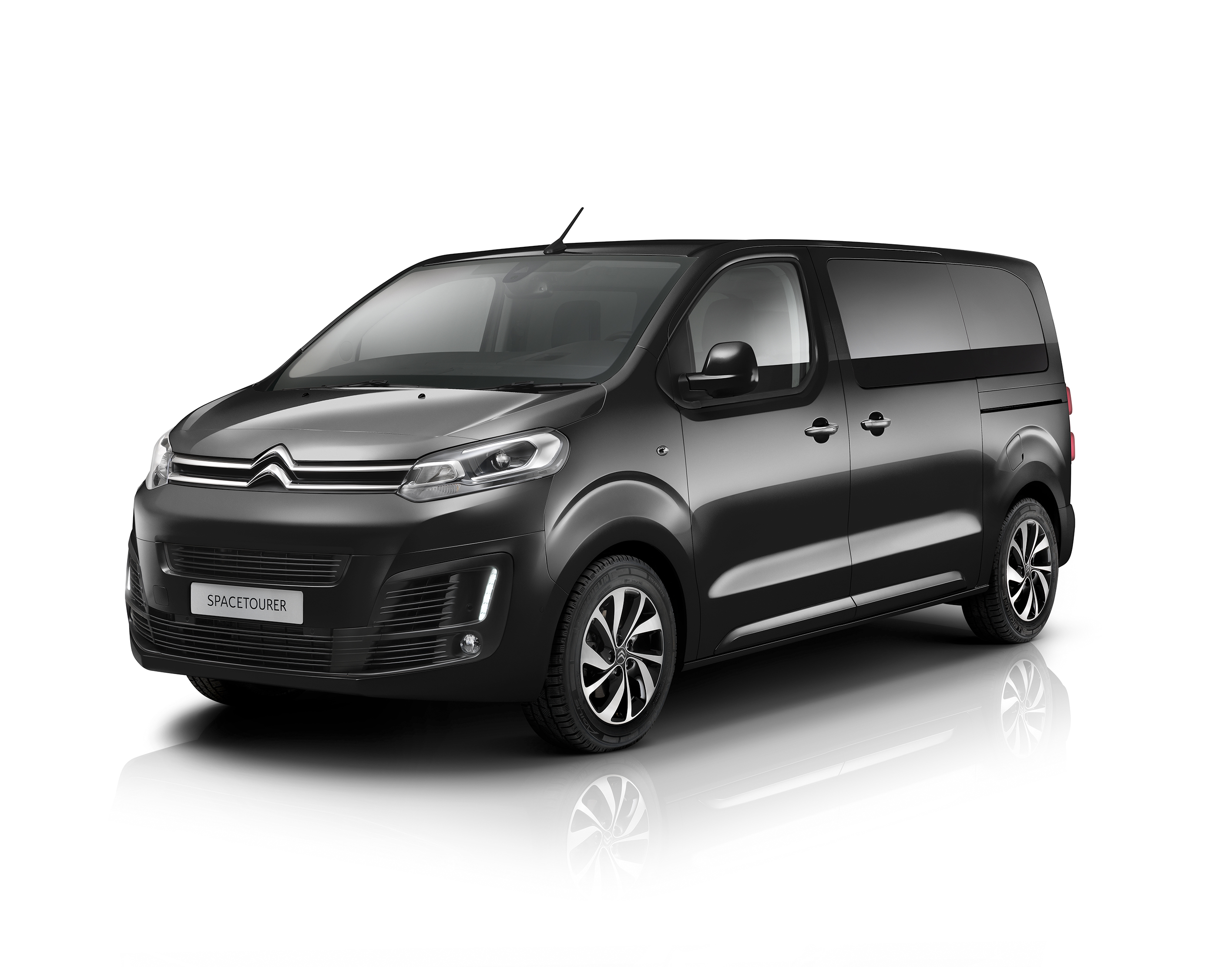 Citroen SpaceTourer I 2016 - now Minivan #2