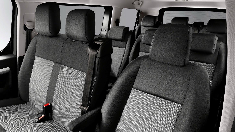 Citroen SpaceTourer I 2016 - now Minivan #2