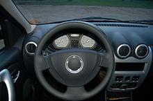 Renault Logan I 2004 - 2009 Sedan #8