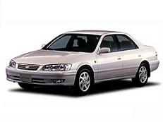Daihatsu Altis I (SXV20) 2000 - 2001 Sedan #6