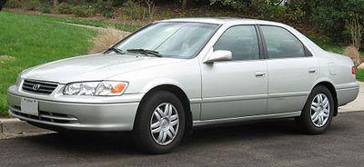 Daihatsu Altis I (SXV20) 2000 - 2001 Sedan #1