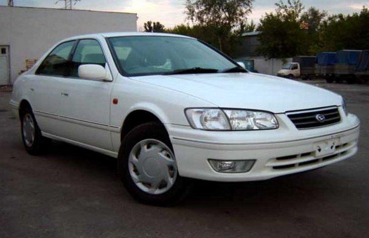Daihatsu Altis I (SXV20) 2000 - 2001 Sedan #5