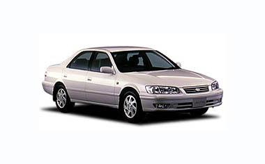 Daihatsu Altis I (SXV20) 2000 - 2001 Sedan #7