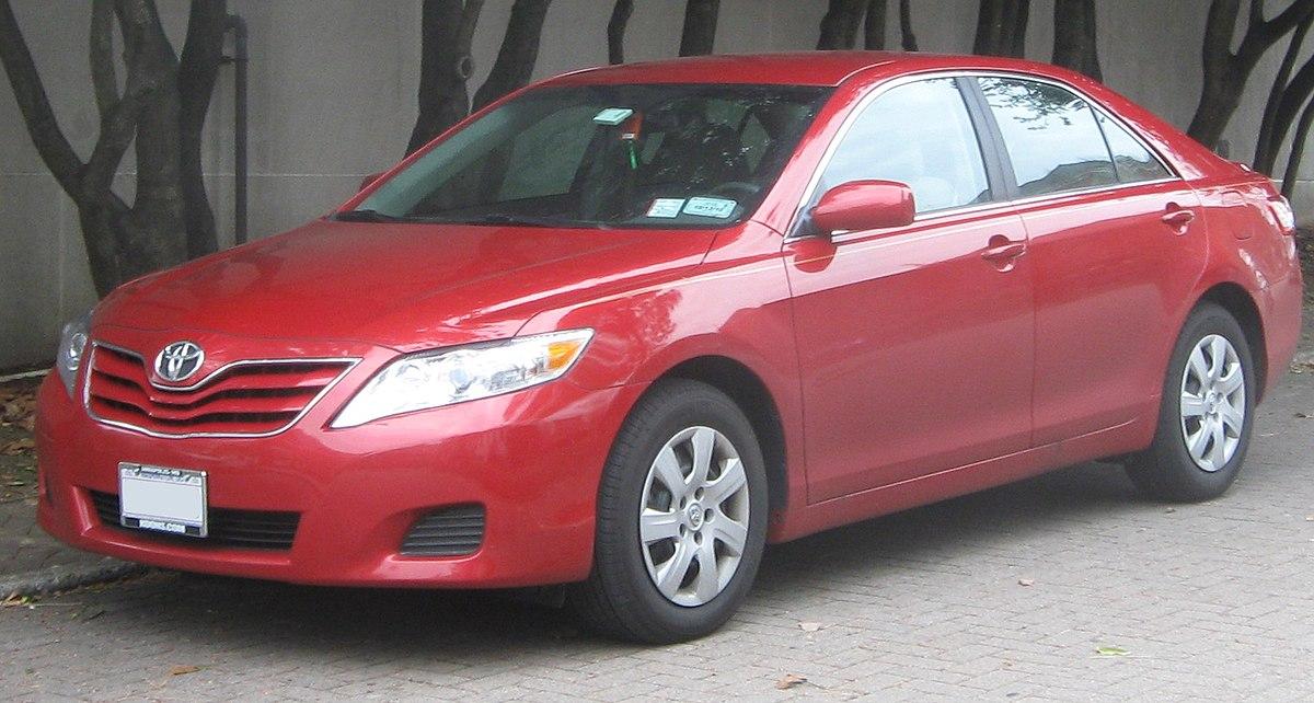 Daihatsu Altis II Restyling 2004 - 2005 Sedan #7
