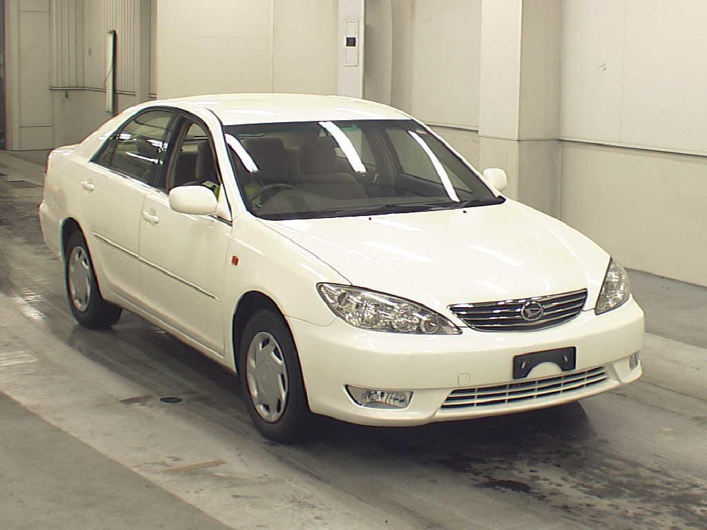Daihatsu Altis II (SXV30) 2001 - 2004 Sedan #8