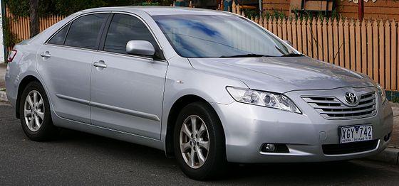 Daihatsu Altis III Restyling 2009 - 2010 Sedan #7