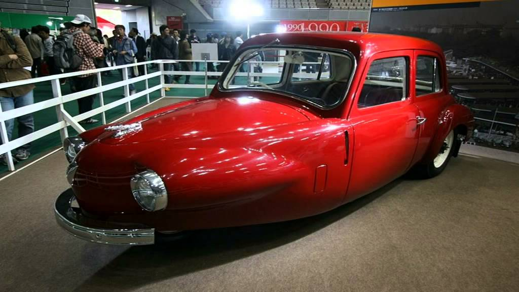 1952 Coupe :: OUTSTANDING CARS