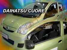 Daihatsu Cuore VI (L251) 2003 - 2007 Hatchback 3 door #6