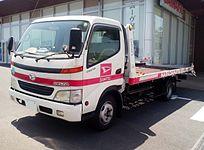 Daihatsu Delta Wagon III 1996 - 2001 Compact MPV #4