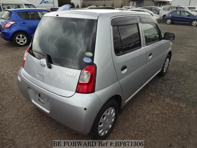 Daihatsu Esse 2005 - 2011 Hatchback 5 door #1