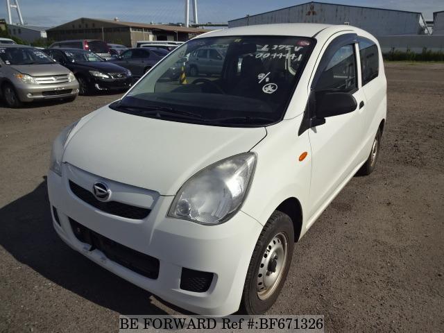 Daihatsu Mira VII 2006 - now Hatchback 3 door #2