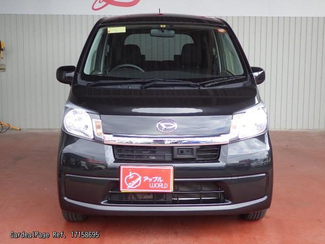 Daihatsu Move V 2010 - 2014 Microvan #4