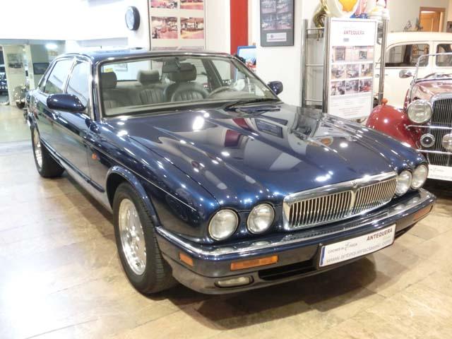Daimler X300 1993 - 1997 Sedan #2