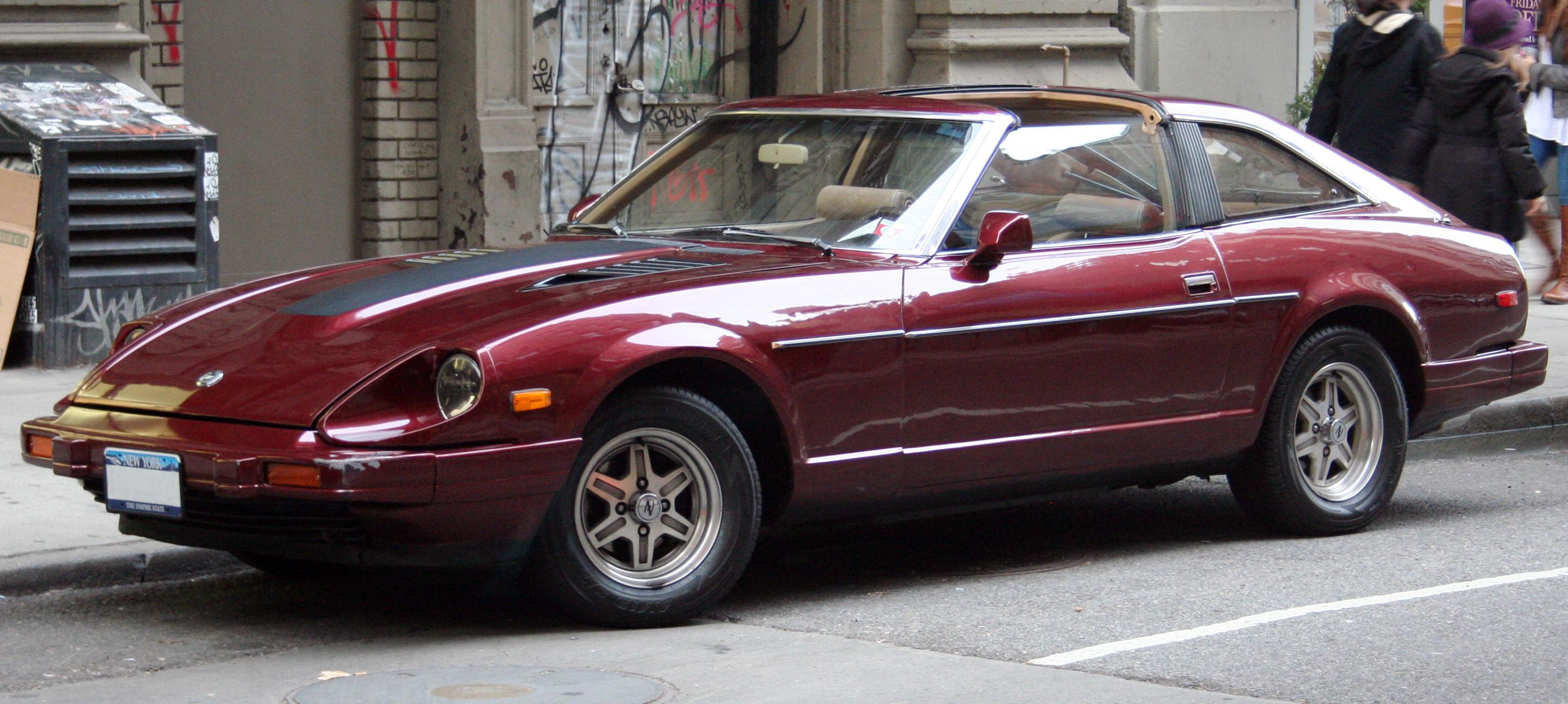 Datsun 280Zx Specs – Automobil Bildideen