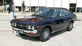 Datsun Stanza 1977 - 1981 Sedan #3