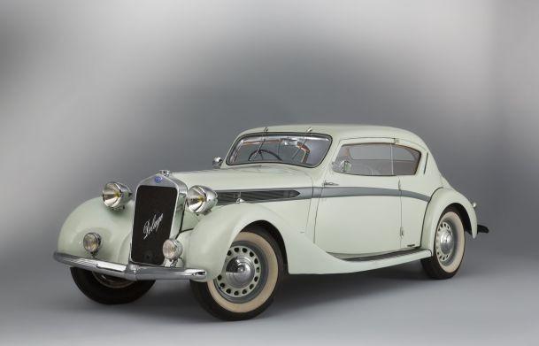 Delage D6 I 1930 - 1940 Sedan #5