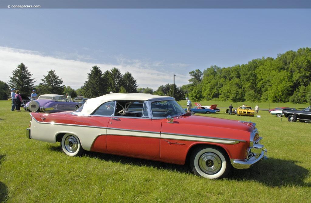 DeSoto Firedome 1952 - 1959 Coupe-Hardtop #4