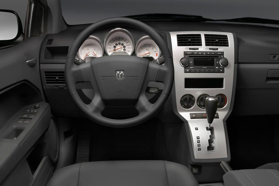 dodge caliber i 2006 2011 hatchback 5 door outstanding cars rh carsot com Dodge Caliber CVT Transmission Dodge Caliber Transmission Dipstick Location