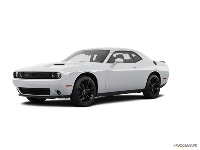 Dodge Challenger III Restyling 2 2014 - now Coupe #6