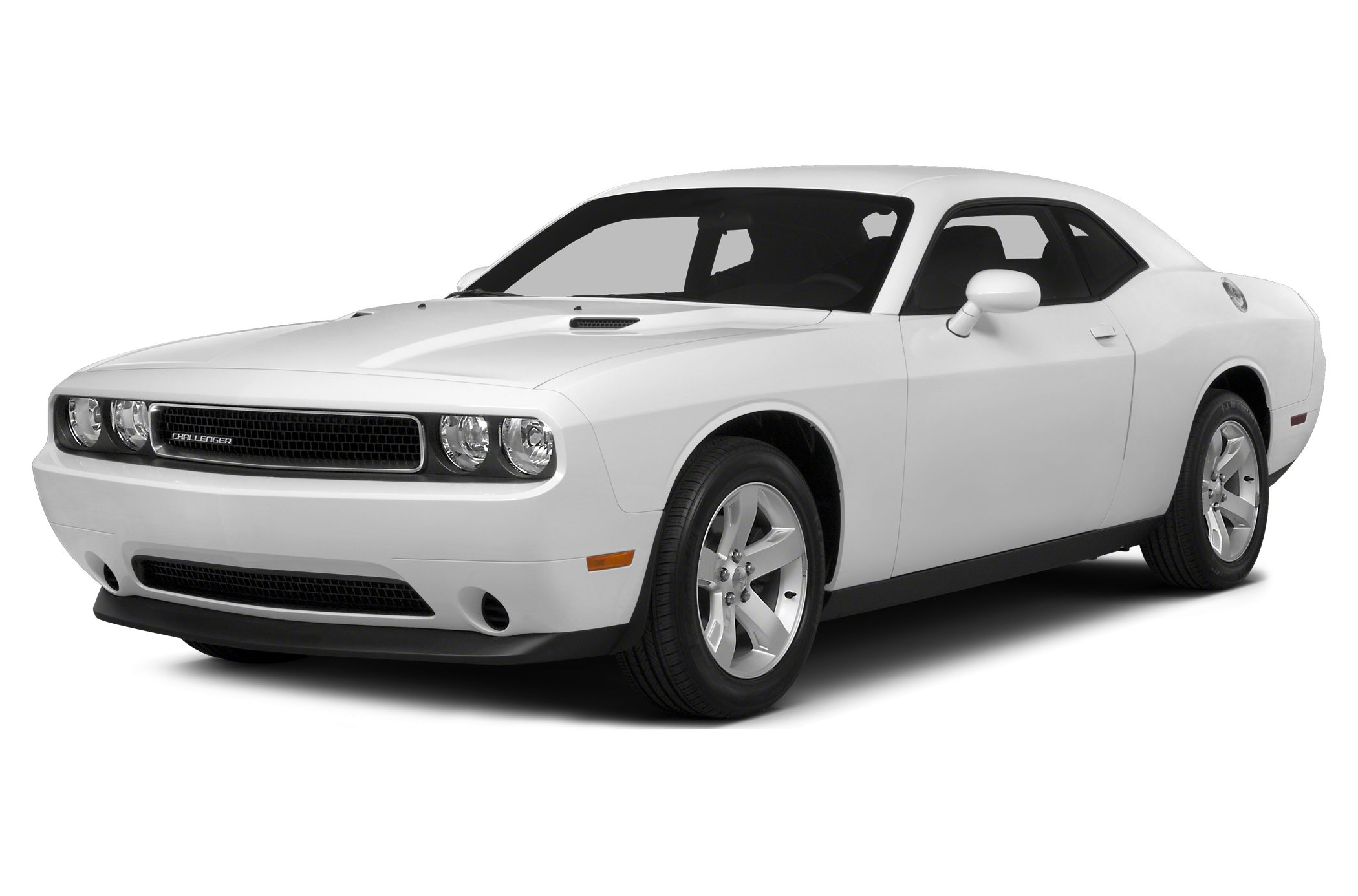Dodge Challenger III Restyling 2 2014 - now Coupe #2