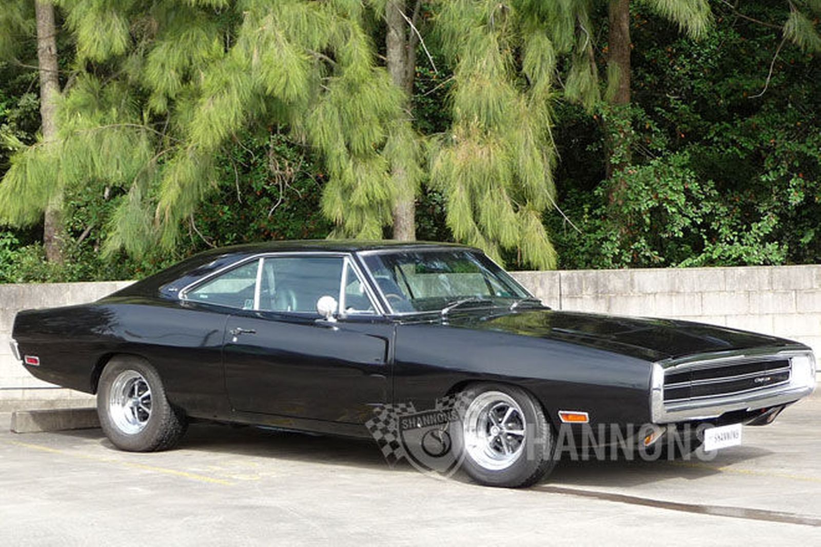 1970 Coupe-Hardtop :: OUTSTANDING CARS