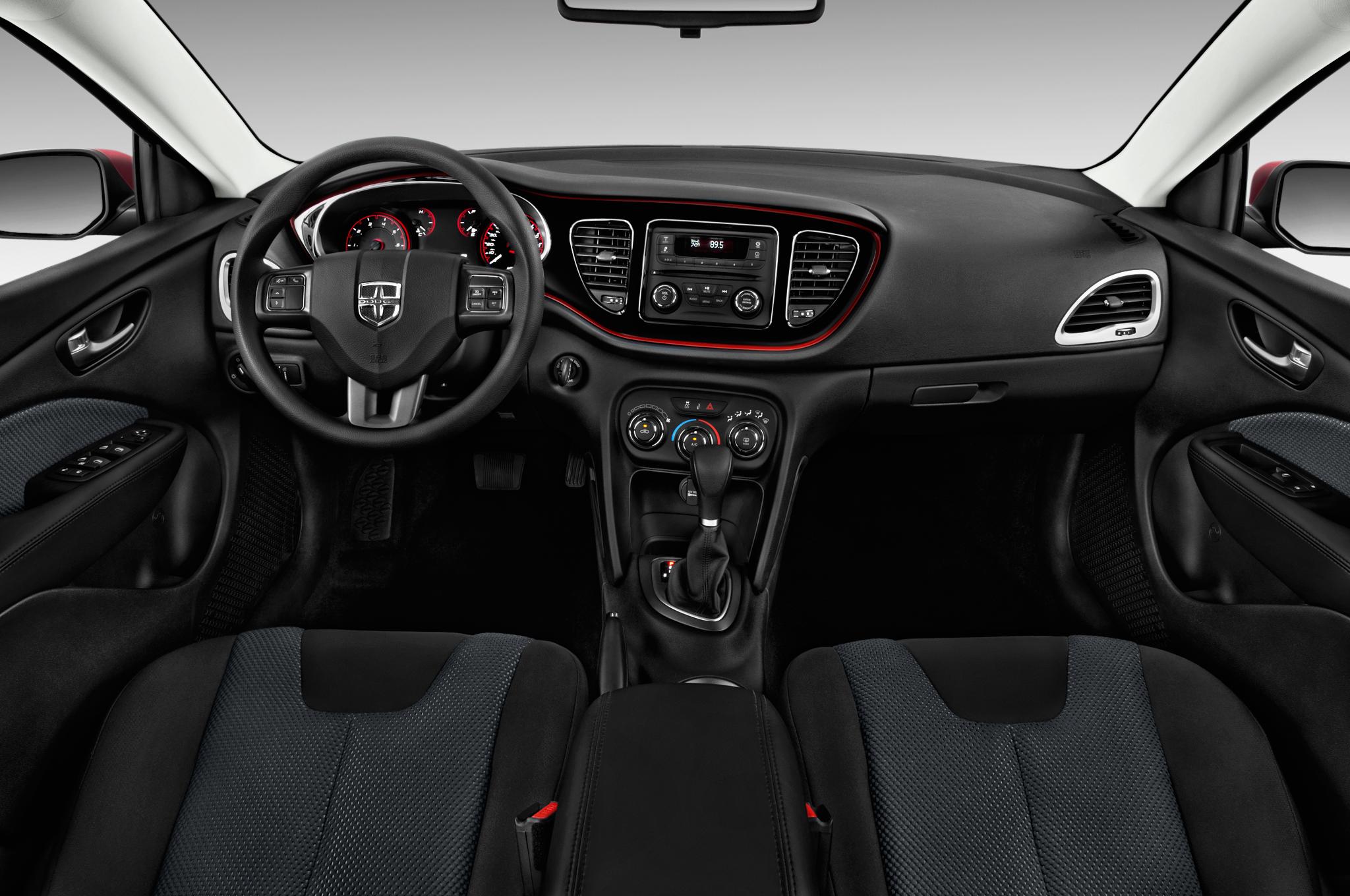 Dodge Dart 2012 2016 Sedan OUTSTANDING CARS