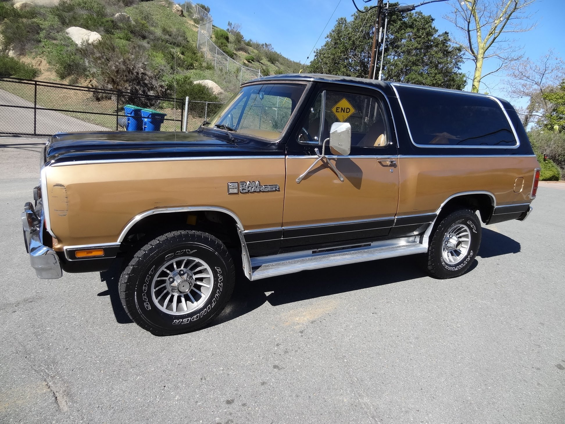 near new riverhead york for ramcharger car dodge sale classic cars