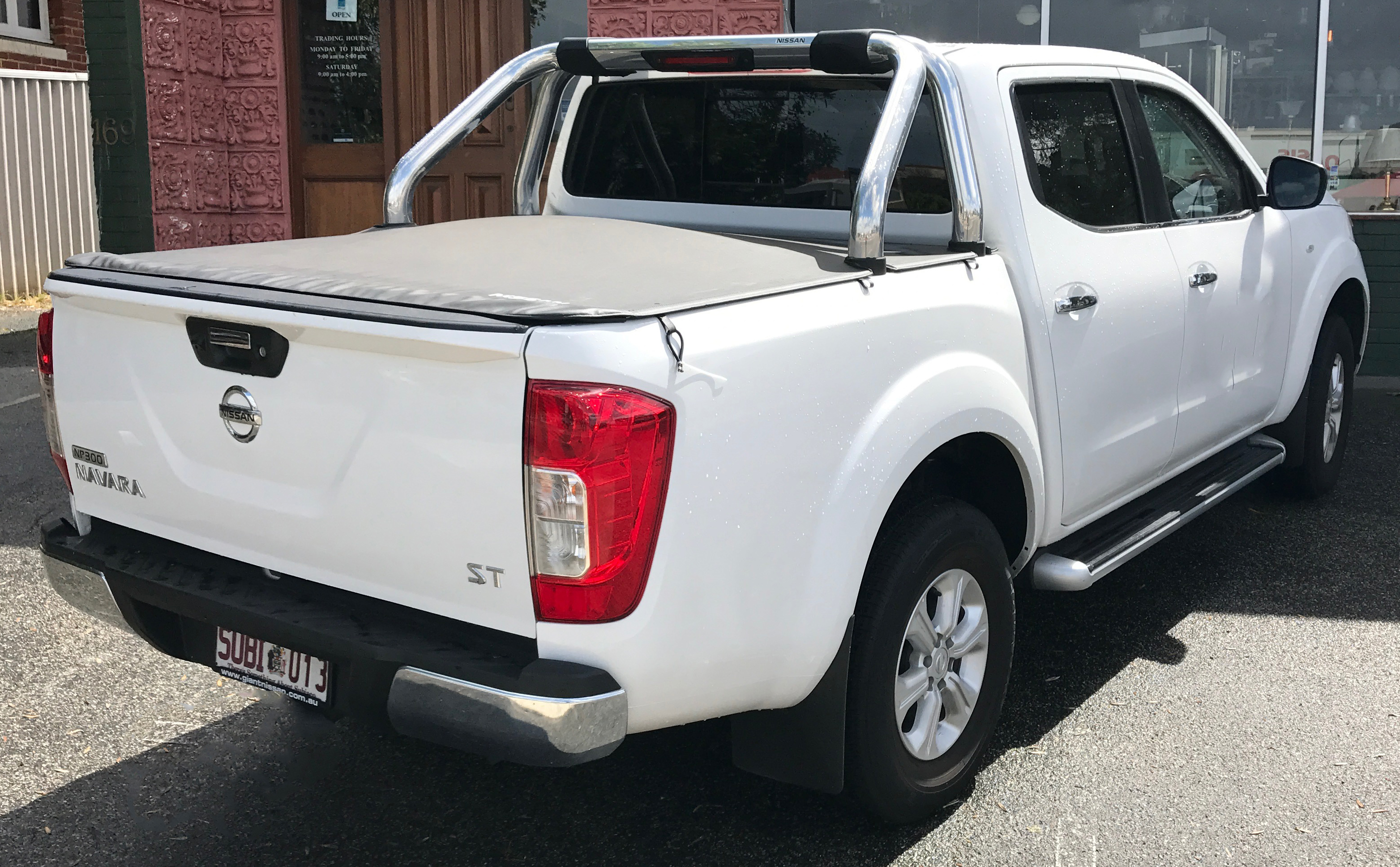nissan navara frontier iv d23 2014 now pickup. Black Bedroom Furniture Sets. Home Design Ideas