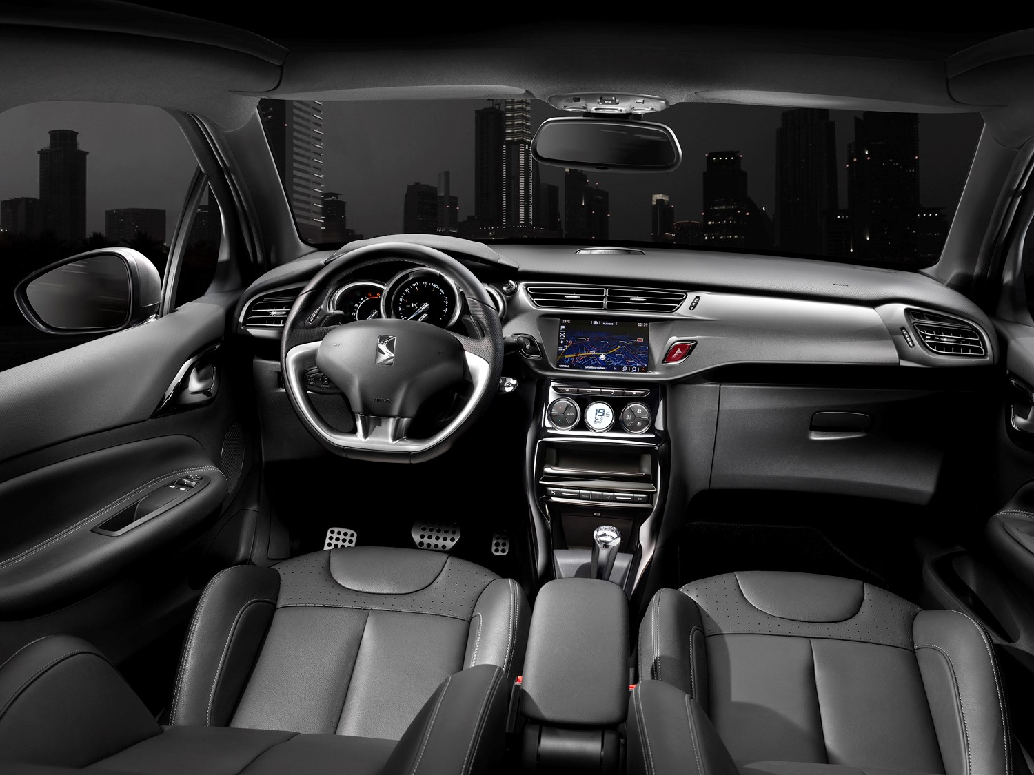DS 3 I Restyling 2016 - now Cabriolet #3