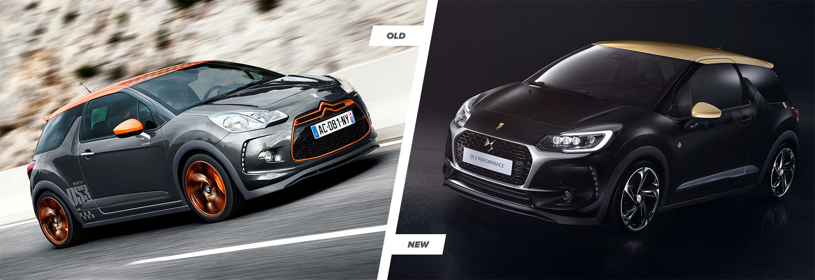 DS 3 I Restyling 2016 - now Cabriolet #5