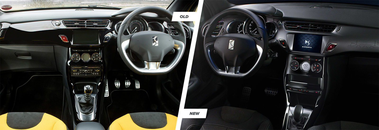 DS 3 I Restyling 2016 - now Cabriolet #6