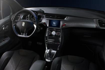 DS 3 I Restyling 2016 - now Cabriolet #8