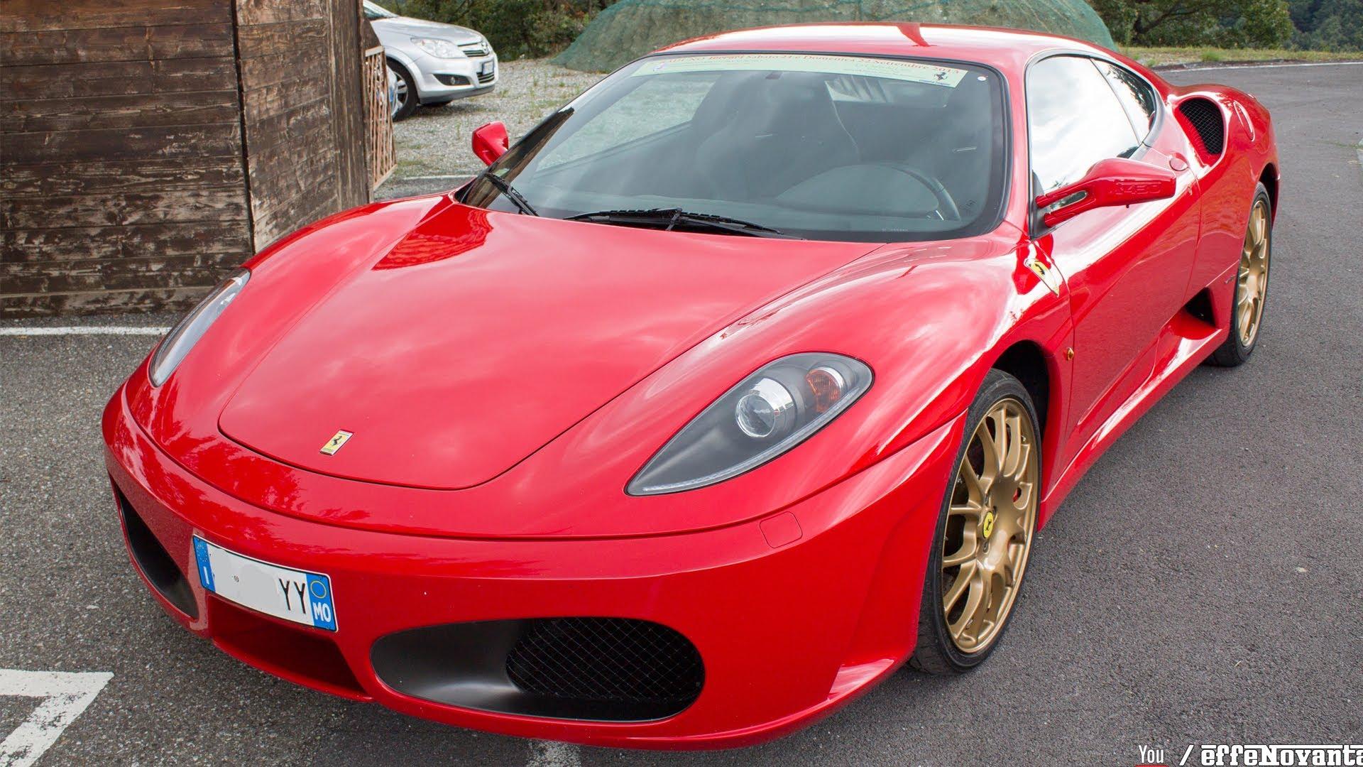 Ferrari F430 2004 - 2009 Cabriolet #8