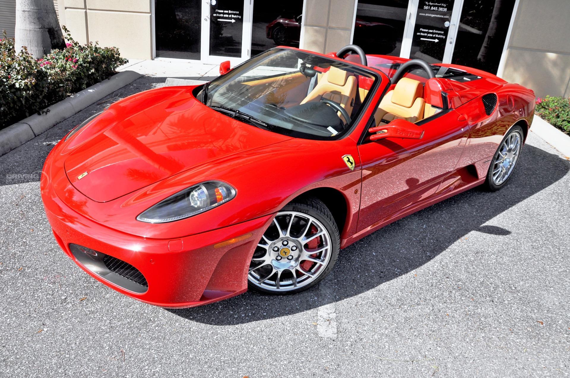 Ferrari F430 2004 - 2009 Cabriolet #1