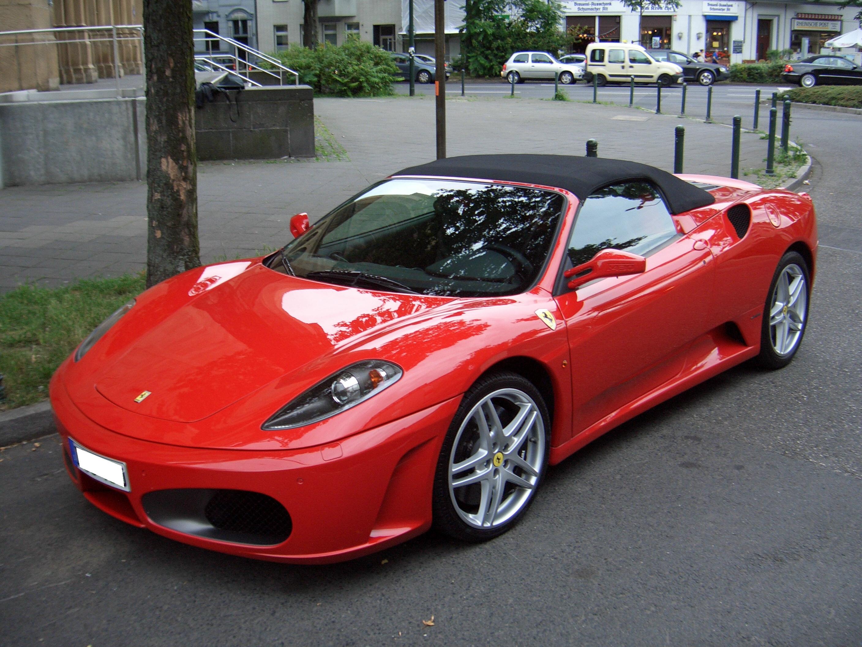 Ferrari F430 2004 - 2009 Cabriolet #2