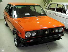 Fiat 131 1975 - 1985 Sedan #3