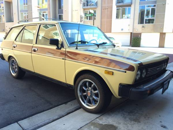 Fiat 131 1975 - 1985 Sedan #4