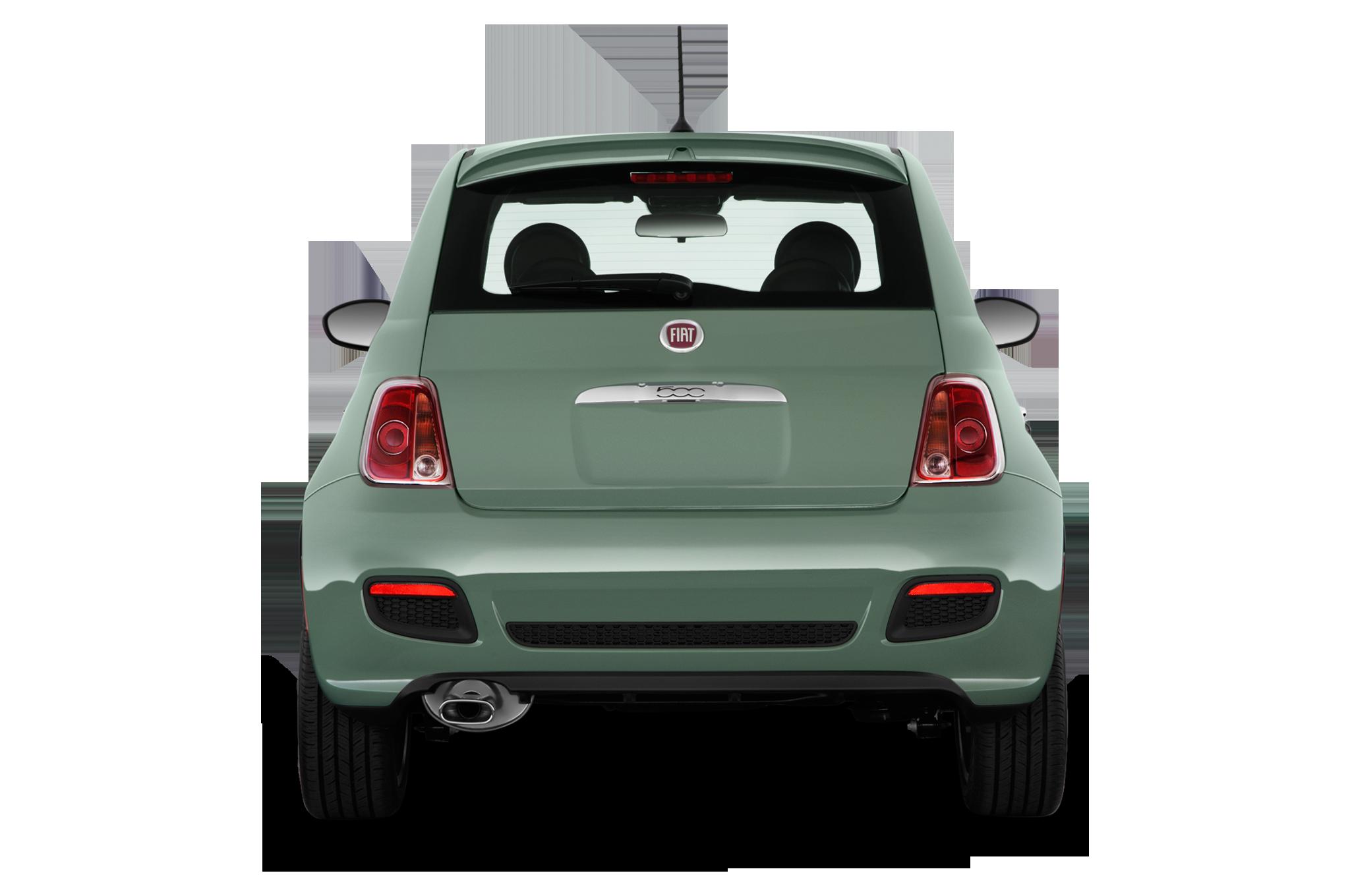 Fiat 500 II 2007 - 2015 Cabriolet #4