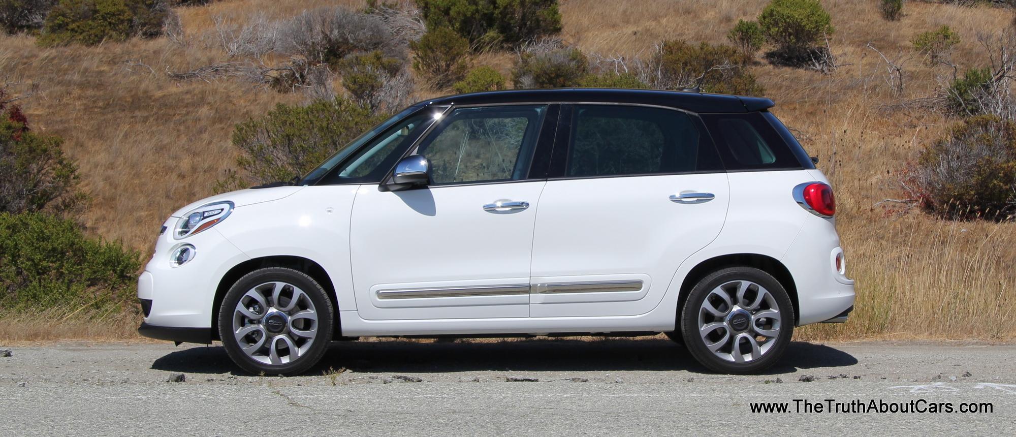 Fiat 500X 2014 - now SUV 5 door #1