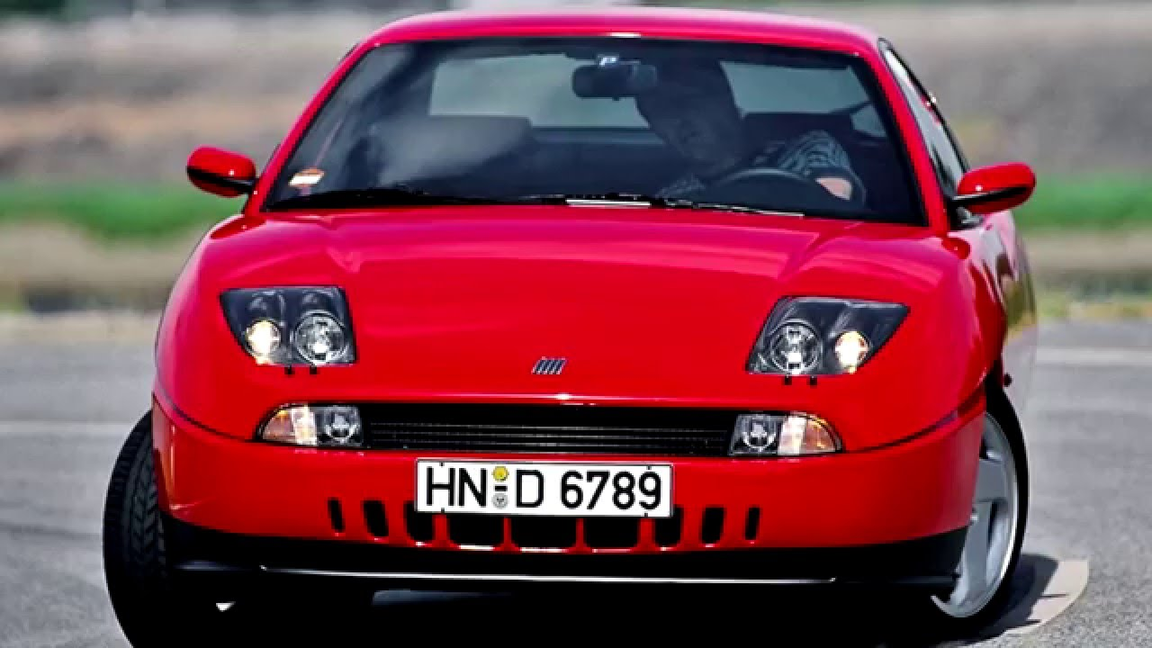 Fiat Coupe 1994 - 2000 Coupe #6