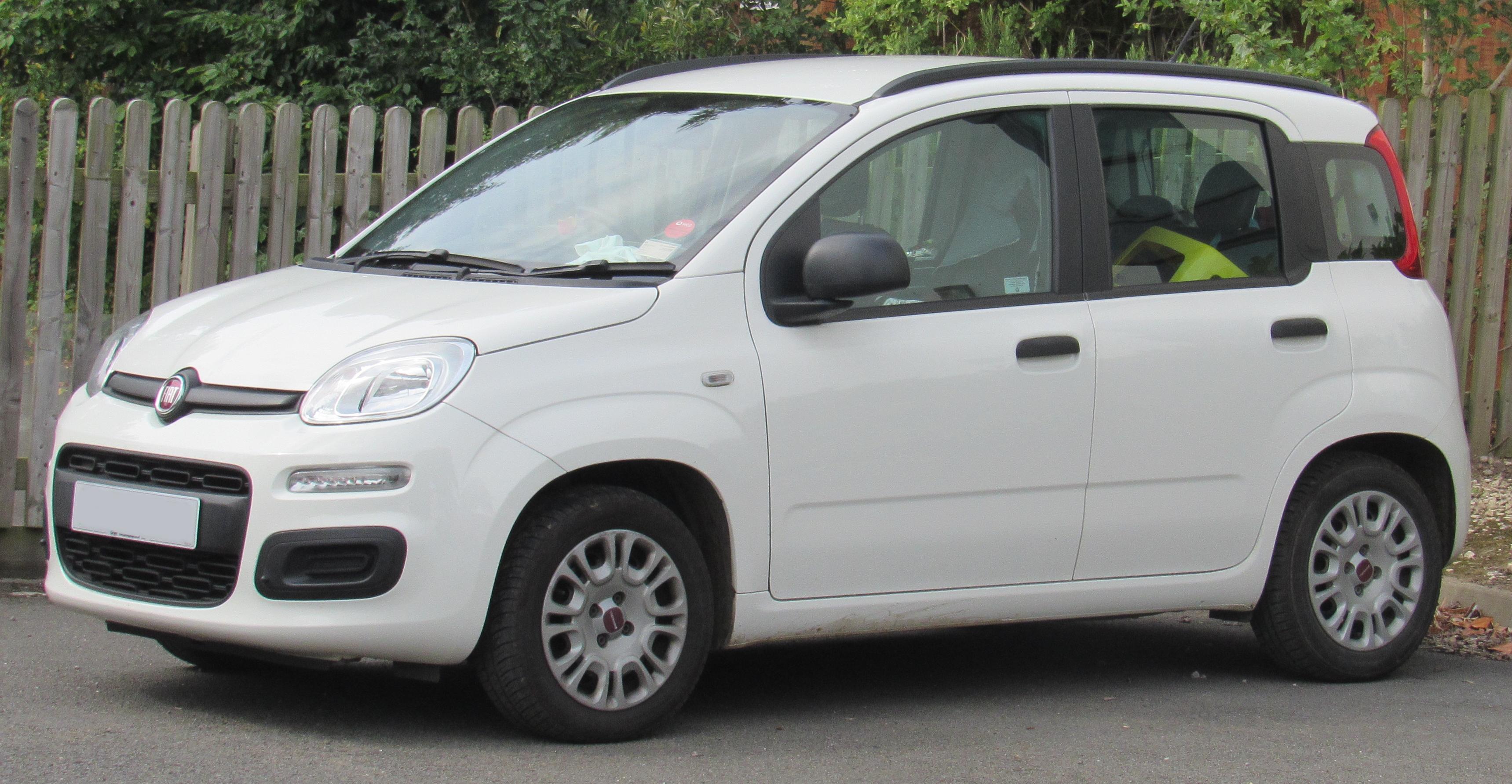 Fiat Panda III 2011 - now Hatchback 5 door #4
