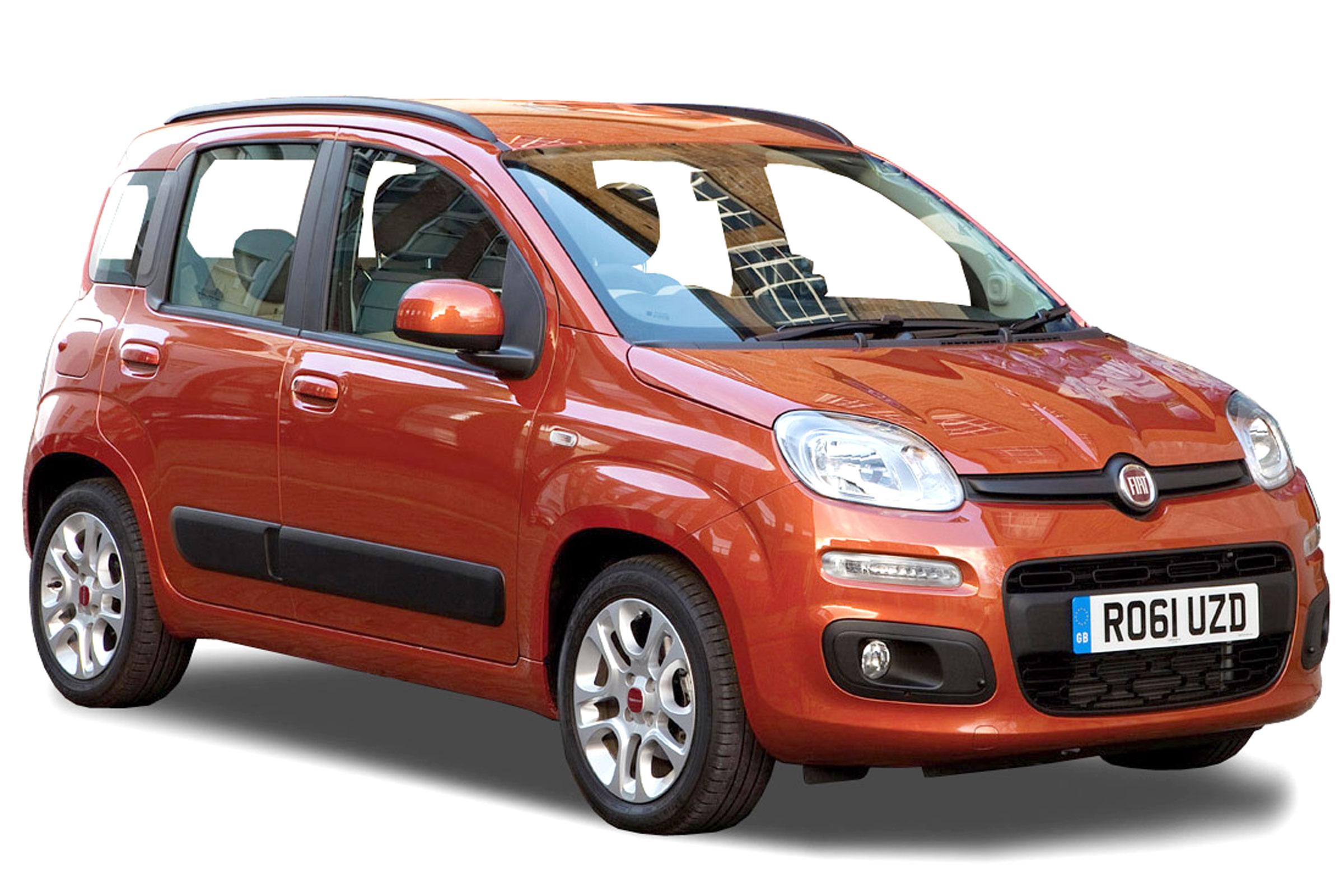Fiat Panda III 2011 - now Hatchback 5 door #6